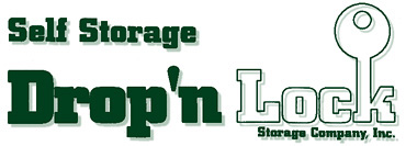 Drop 'N Lock Storage Co. Inc.